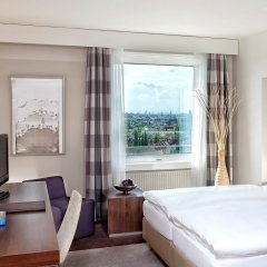 Estrel Hotel Berlin комната для гостей фото 2