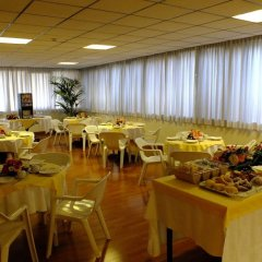 Отель Consul Италия, Рим - 8 отзывов об отеле, цены и фото номеров - забронировать отель Consul онлайн питание фото 3