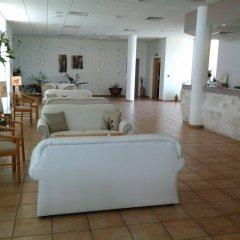 Natura Beach Hotel and Villas интерьер отеля фото 2