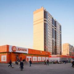Апартаменты OREKHOVO APARTMENTS with two bedrooms near Tsaritsyno park городской автобус