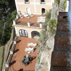 Отель Residence Villa Rosa Италия, Равелло - отзывы, цены и фото номеров - забронировать отель Residence Villa Rosa онлайн
