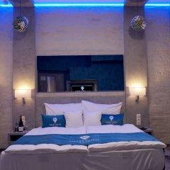 Smart Hotel Budapest Будапешт комната для гостей фото 3