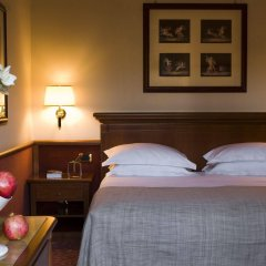 Отель Starhotels Michelangelo комната для гостей фото 3