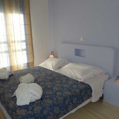 Отель Black Sand Hotel Греция, Остров Санторини - отзывы, цены и фото номеров - забронировать отель Black Sand Hotel онлайн комната для гостей фото 3