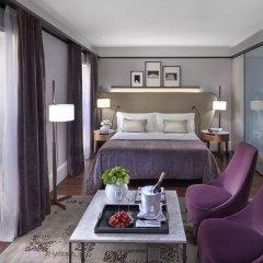 Отель Mandarin Oriental, Milan в номере фото 2