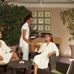Отель La Pirogue A Sun Resort спа фото 2
