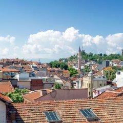 Отель Дафи Болгария, Пловдив - отзывы, цены и фото номеров - забронировать отель Дафи онлайн приотельная территория