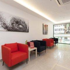 Отель Zen Rooms Jalan Cheras Kuala Lumpur Малайзия, Куала-Лумпур - отзывы, цены и фото номеров - забронировать отель Zen Rooms Jalan Cheras Kuala Lumpur онлайн интерьер отеля