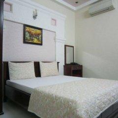 Minh Thien Hotel комната для гостей фото 2