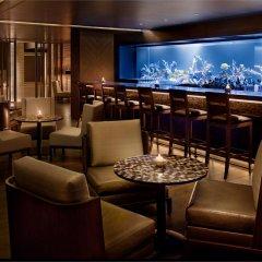 Отель Hyatt Centric Levent Istanbul гостиничный бар фото 2