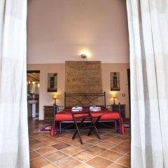 Отель Cinisi Vacanze Италия, Чинизи - отзывы, цены и фото номеров - забронировать отель Cinisi Vacanze онлайн комната для гостей фото 5