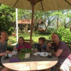 Отель Sapa Garden Bed and Breakfast Вьетнам, Шапа - отзывы, цены и фото номеров - забронировать отель Sapa Garden Bed and Breakfast онлайн питание