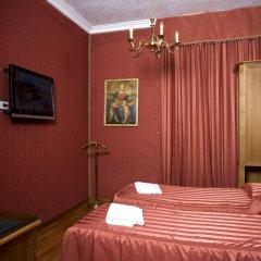 Отель Mamas Collection Suite Montecitorio удобства в номере фото 2