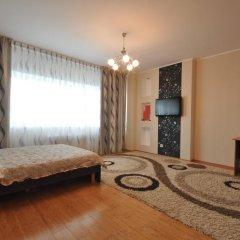 Гостиница ApartInn Казахстан, Нур-Султан - отзывы, цены и фото номеров - забронировать гостиницу ApartInn онлайн комната для гостей фото 2