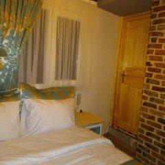 Отель Volga Suites комната для гостей фото 2