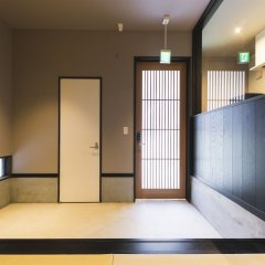Musubi Hotel Machiya Minoshima 2 Хаката фото 13