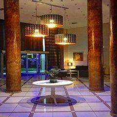 Отель Athina Palace интерьер отеля