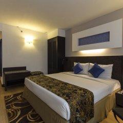 Отель REGALPARK Hotel Kuala Lumpur Малайзия, Куала-Лумпур - отзывы, цены и фото номеров - забронировать отель REGALPARK Hotel Kuala Lumpur онлайн фото 4