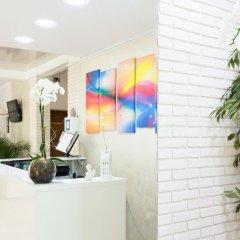 Отель Радужный Сочи сауна