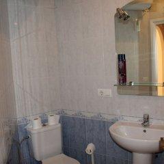 Отель Pension Centricacalp ванная фото 2