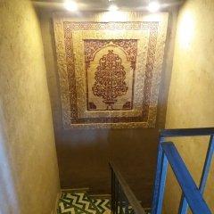 Отель Dar Lola Марокко, Мерзуга - отзывы, цены и фото номеров - забронировать отель Dar Lola онлайн интерьер отеля фото 2