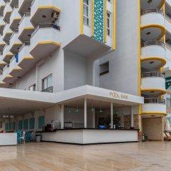 Отель Armas Prestige - All Inclusive интерьер отеля