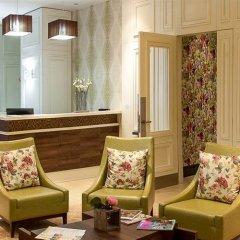 Ramada Donetsk Hotel интерьер отеля фото 4