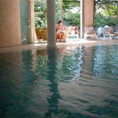 Отель Annabell Италия, Меран - отзывы, цены и фото номеров - забронировать отель Annabell онлайн бассейн фото 3