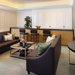 Отель Diamond Hotel Philippines Филиппины, Манила - отзывы, цены и фото номеров - забронировать отель Diamond Hotel Philippines онлайн интерьер отеля фото 3