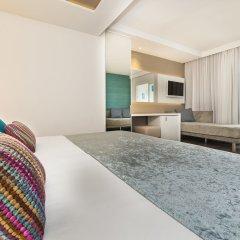 Отель Insotel Tarida Beach Sensatori Resort - All Inclusive Испания, Саргамасса - отзывы, цены и фото номеров - забронировать отель Insotel Tarida Beach Sensatori Resort - All Inclusive онлайн комната для гостей фото 3