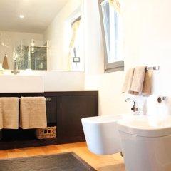 Отель Bolognese Home ванная