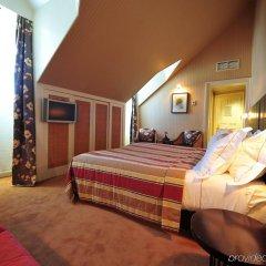 Отель Bairro Alto Лиссабон комната для гостей фото 5