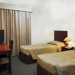 Galaxy Plaza Hotel комната для гостей фото 5