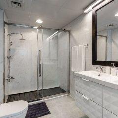 Отель One Perfect Stay - Royal Oceanic Tower ванная фото 2