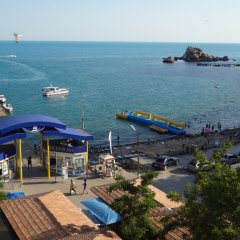 Chaykhana Hotel пляж