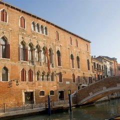 Отель Al Sole Италия, Венеция - 5 отзывов об отеле, цены и фото номеров - забронировать отель Al Sole онлайн приотельная территория