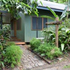 Отель Colo-I-Suva Rainforest Eco Resort Вити-Леву фото 14