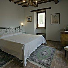 Отель Casale del Monsignore Сполето комната для гостей фото 4