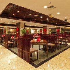 Отель Baiyun Hotel Guangzhou Китай, Гуанчжоу - 11 отзывов об отеле, цены и фото номеров - забронировать отель Baiyun Hotel Guangzhou онлайн питание фото 2