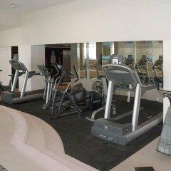 Отель Suites Capri Reforma Angel Мехико фитнесс-зал фото 3