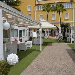 Mediterraneo Palace Hotel Амантея фото 6