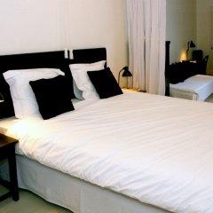 Отель Boulevard Leopold Bed and Breakfast комната для гостей фото 2