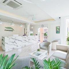 Отель Baan Suan Place Таиланд, Пхукет - отзывы, цены и фото номеров - забронировать отель Baan Suan Place онлайн спа