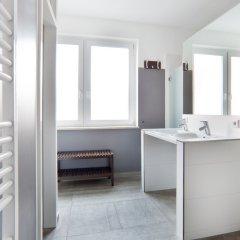 Five Reasons Hotel & Hostel ванная фото 2