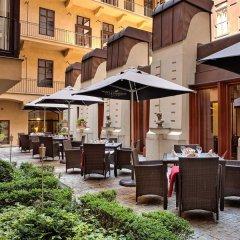 Отель Majestic Plaza Чехия, Прага - 8 отзывов об отеле, цены и фото номеров - забронировать отель Majestic Plaza онлайн фото 3