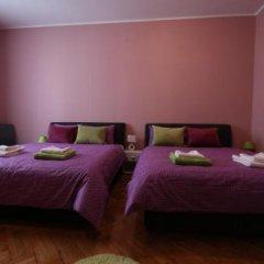 Hostel Fine Belgrade сейф в номере