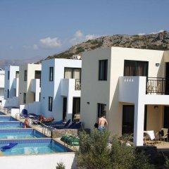 Mediterraneo Hotel - All Inclusive фото 4