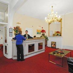 Отель Admiral Hotel at Park Avenue Великобритания, Лондон - отзывы, цены и фото номеров - забронировать отель Admiral Hotel at Park Avenue онлайн интерьер отеля фото 2