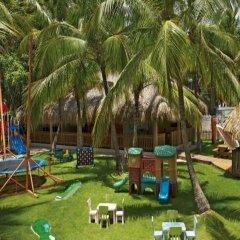 Отель Impressive Resort & Spa детские мероприятия