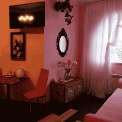 Гостиница Герцен Хаус комната для гостей фото 5